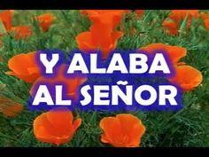 11 CUANDO EL PUEBLO ALABA A DIOS.wmv - YouTube