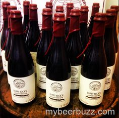 mybeerbuzz.com - Bringing Good Beers & Good People Together...: Happy Buck'n Anniversary: Bolero Snort Brewing Cel...