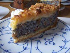 Das perfekte Kuchen/Torte...Mohnkuchen mit Streusel vom Blech-Rezept mit einfacher Schritt-für-Schritt-Anleitung: Aus…