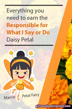 As a Daisy Girl Scout, the girls will have the opportunity to earn 10 petals, 4 leaves and the center of the flower. Each Petal representing a different part of the Girl Scout Law. Today's post is about the Responsible for What I Say and Do Law. There is no right or wrong way to approach teaching …