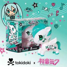 #tokidokilovesyou Tokidoki Unicorno LIMITED EDITION, NEW RELEASE! #tokidokixSummerDream
