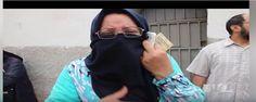 سرقة تلميذة وهي في طريقها لإجتياز إمتحان البكالوريا (فيديو)