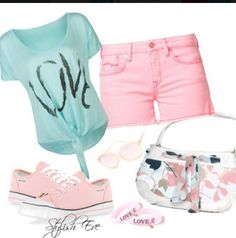 Teen Fashion popular in 2013-2014! Cute right? :)