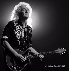 @HBovill Wow - what an absolutely virtuoso performance by @DrBrianMay tonight! #QALNewcastle