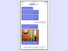 Banking Chatbot