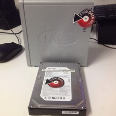 We just recovered 99.99999% of a 250GB external drive from LaCie (Seagate drive), with bad sectors for $300! #Datarecovery #300dollardatarecovery #harddrivefail #hardware #harddriverecovery #instagram #badsectors #seagate #lacie