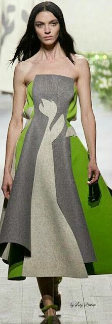 Vionett Fall Winter RTW 2014/15