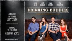 Drinking Buddies Availabke to Download