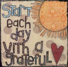 Start+Each+Day