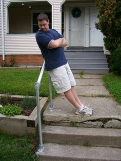 Best Make A Home Safe For Older Folks Outside Porches 640 x 480