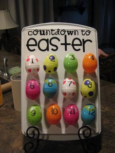 some cute easter ideas all over this page...  http://lollyjaneboutique.blogspot.com/search/label/Easter