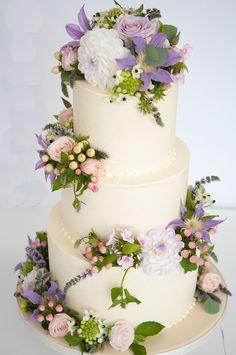 Sammi's most requested cake