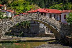 Dotsiko Stone Bridge