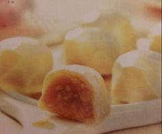 Rezept Karamell-Cashew-Pralinen (Finessen 6/2015) von nschlabb - Rezept der Kategorie Desserts