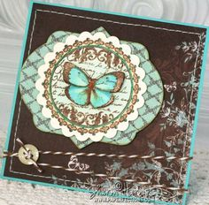 Inspiration card for challenge designed by Sharon Harnist