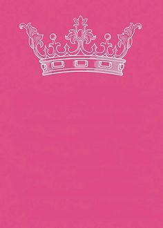 Cute Tiara Wallpaper For Littles Princess Crown Cute Phone Wallpaper Wallpaper