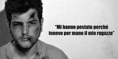 La petizione su Change.org. Subito una Legge contro l'Omofobia, Lgbt, petizione, omofobia, gay, vittime, bullismo, politica, Italia