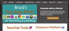 150 of the best free apps in 17 categories PLUS 100 low cost apps for classrooms School Fun, School Stuff, School Ideas, Flipped Classroom, Math Classroom, Teaching Technology, Educational Technology, Teacher Hacks, Teacher Stuff