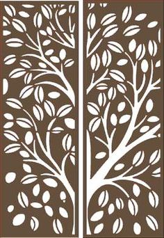 at dxfcncdesign you find panel and screen file at ai cdr dxf jpeg ready to use at your cnc machine ; Steel Gate Design, Door Gate Design, Bedroom Wall Designs, Wall Art Designs, Cnc Cutting Design, Laser Cutting, Pooja Door Design, Jaali Design, Metal Tree Wall Art