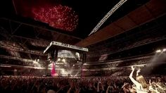 Foo Fighters - Best Of You (Live@Wembley) HD