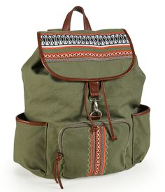 Geo Trim Backpack from Aeropostale