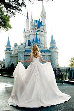 Literally all I want in life. Please convince whomever I get engaged to to make this a reality. That is all.