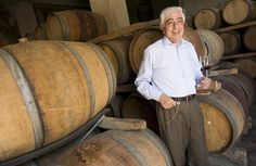 Michael Karam, acclaimed journalist, ambassador for Lebanese wine and author of Wines of Lebanon remembers, Serge Hochar, the charismatic and buccaneering owner of Lebanon's Château Musar, who died at the age of 74, while on holiday with his family in Mexico over the new year.