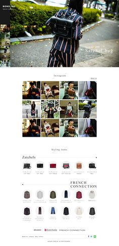 BOND Inc.  #Webデザイン #Design