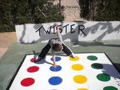 Image result for juegos pintados en patio