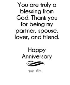 Anniversary Quotes For Him Unique Anniversary Quotes For Husband  Happy 1St Anniversary Quotes