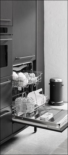 Vipp Kitchen | Tall module