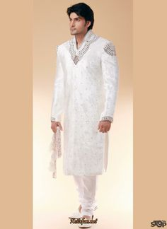 usmanisrock-199960-xcitefun-indian-groom-dress-wedding-sherwanis-10-11.jpg (800×1100)