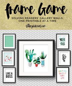Colorful Inspiration for an Entrepreneur Mom • Little Gold PixelLittle Gold Pixel