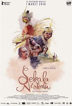 Sekala Niskala (original title) A young girl seeks out imaginative ways to cope with the death of her twin brother.