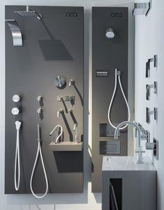 Bathroom Shop, Hall Bathroom, Bathroom Fixtures, Bathroom Interior, Bath Showroom, Showroom Interior Design, Bathroom Showrooms, Ceramic Shop, Lighting Showroom