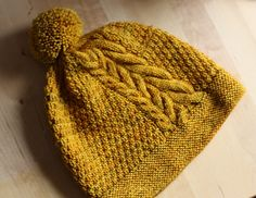 Ravelry: Nasti's Hello yellow!