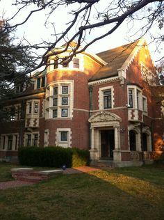 American Horror Story House-I'm going to this house!!!