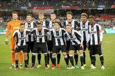 Melbourne Victory vs Juventus FC - 2016 International Champions Cup Australia - Pictures - Zimbio