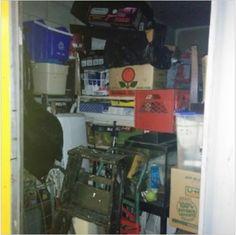 10x15. #StorageAuction in Scarborough (G1078). Ends Apr 15, 2016 11:00AM US/Eastern. Lien Sale.