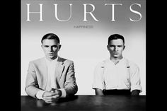 Hurts - The Water (incl. hidden track)