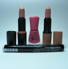 Alles rund um Kosmetik: Dm Haul Essence und Catrice