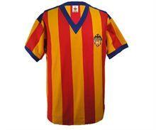 1ecd962f4 Retro Football Shirts from TOFFS