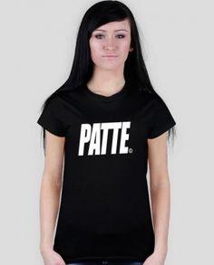 T-Shirt  Shop patte.cupsell.pl