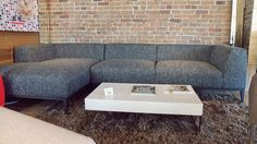 Couch! Obsessed with this!