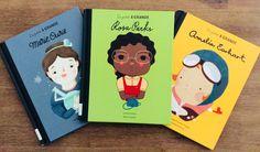 De petite à grande… une collection coup de cœur! – J'enseigne avec la littérature jeunesse Agra, Coups, Collection, Youth