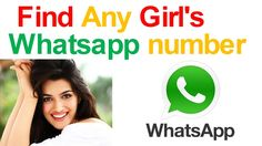 how to get any girl what's app number free . Whatsapp Mobile Number, Why Bother, Instant Messaging, Whatsapp Message, Make New Friends, Looking For Love, Social Networks, Numbers, How To Get