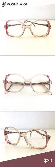 Vintage  kids eyeglasses Prescription ready / no lenses /excellent vintage condition/as is pathway Other