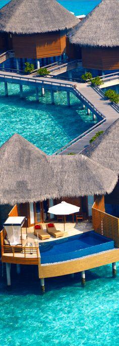 Ultimate Dream Trip...Baros Maldives