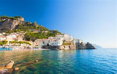 Read How to eat like a local on Italy's Amalfi Coast