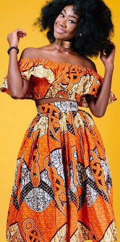 the TITO midi in orange * end of year clearance*. African print midi skirt with 2 side pockets and zipper at the back. The skirt is fully lined.    Ankara | Dutch wax | Kente | Kitenge | Dashiki | African print dress | African fashion | African women dresses | African prints | Nigerian style | Ghanaian fashion | Senegal fashion | Kenya fashion | Nigerian fashion (affiliate)